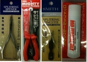 Smith Wax Clip Pliers